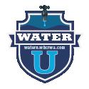 WHCRWA WATER U Logo