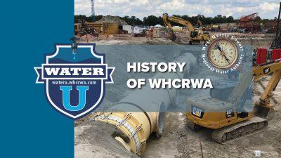history of whcrwa