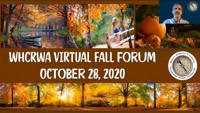 2020 Fall Forum