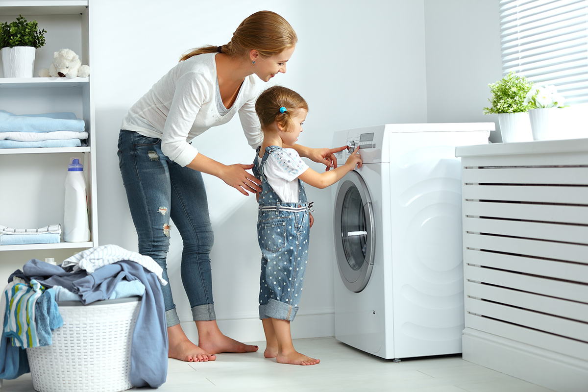 laundry-conservation
